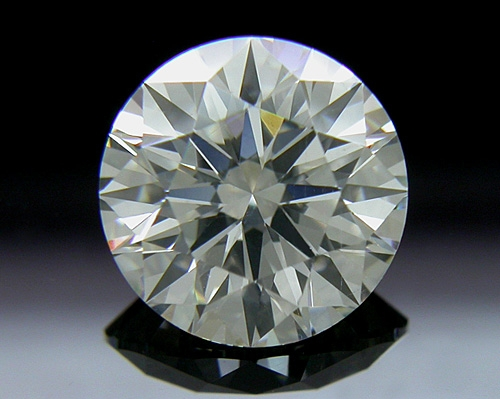 1.51 ct J SI1 Expert Selection Round Cut Loose Diamond