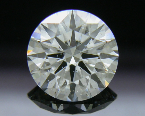 1.26 ct I SI2 Expert Selection Round Cut Loose Diamond