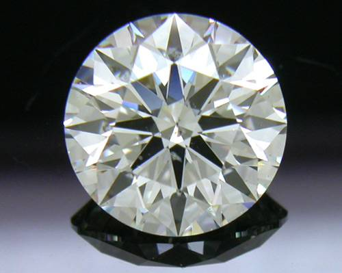 1.56 ct H SI2 Expert Selection Round Cut Loose Diamond