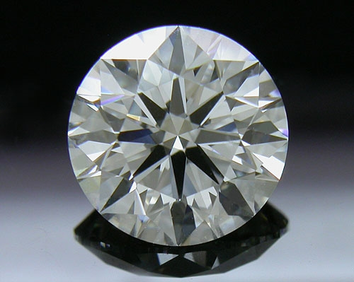 1.21 ct G VS2 Expert Selection Round Cut Loose Diamond