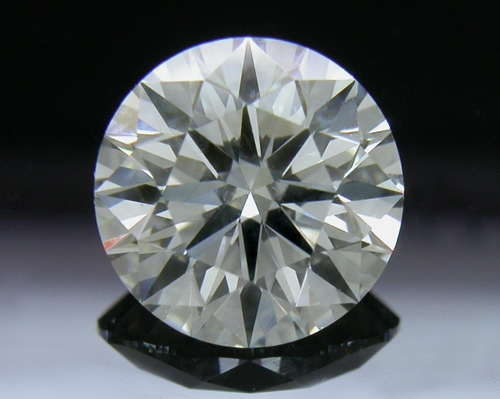 1.59 ct H SI1 Expert Selection Round Cut Loose Diamond