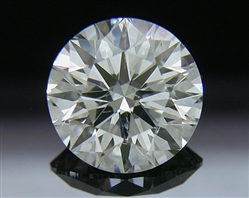 1.53 ct G SI2 Expert Selection Round Cut Loose Diamond