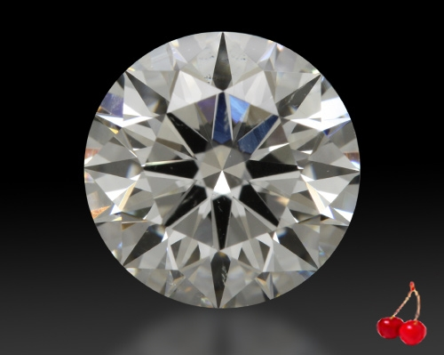1.27 ct I SI1 Expert Selection Round Cut Loose Diamond