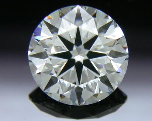 0.88 ct I VS2 Expert Selection Round Cut Loose Diamond
