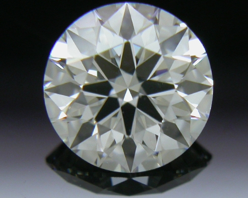 0.64 ct H VS1 Expert Selection Round Cut Loose Diamond