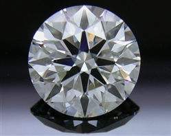 1.54 ct G VS1 Expert Selection Round Cut Loose Diamond