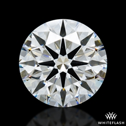 2.073 ct F VVS1 A CUT ABOVE® Hearts and Arrows Super Ideal Round Cut Loose Diamond