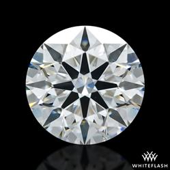 1.02 ct F VVS2 Expert Selection Round Cut Loose Diamond