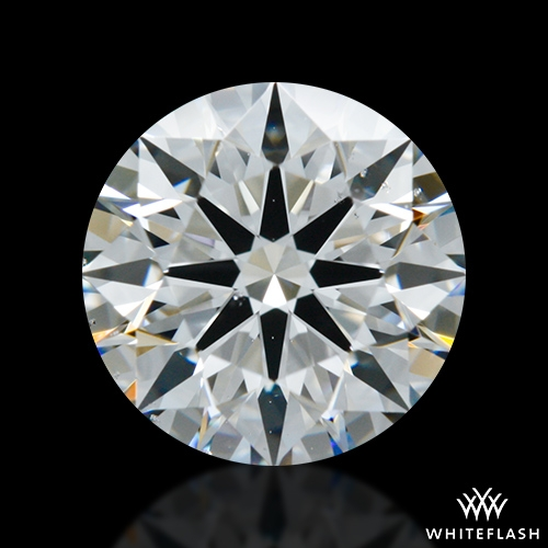 0.93 ct H SI1 Expert Selection Round Cut Loose Diamond