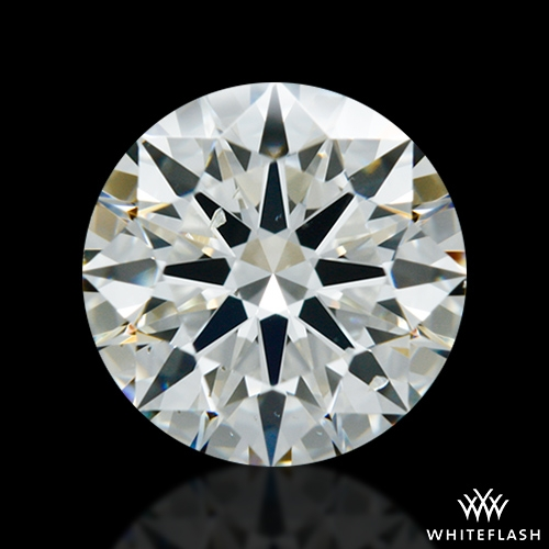 0.97 ct J SI1 Expert Selection Round Cut Loose Diamond