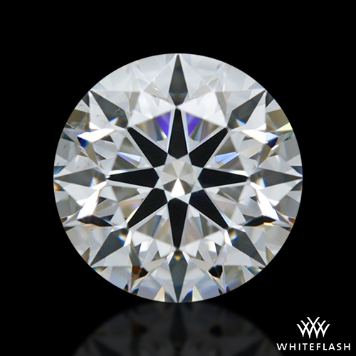 1.32 ct F VS2 Expert Selection Round Cut Loose Diamond