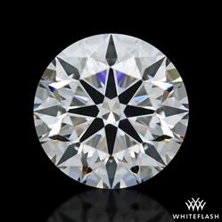1.32 ct F VS2 Expert Selection Round Cut Loose Diamond