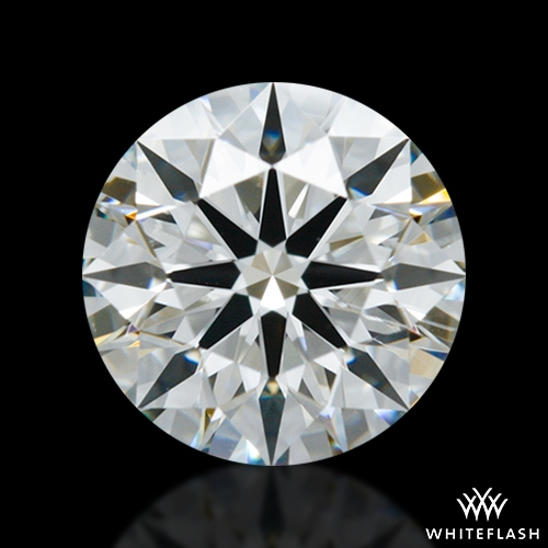 0.82 ct I SI1 Expert Selection Round Cut Loose Diamond