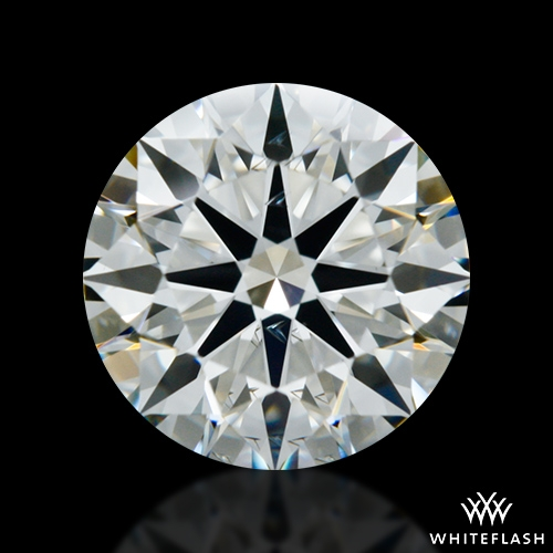 0.90 ct J SI1 Expert Selection Round Cut Loose Diamond
