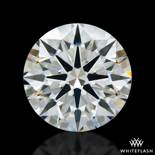 0.92 ct I VS2 Expert Selection Round Cut Loose Diamond