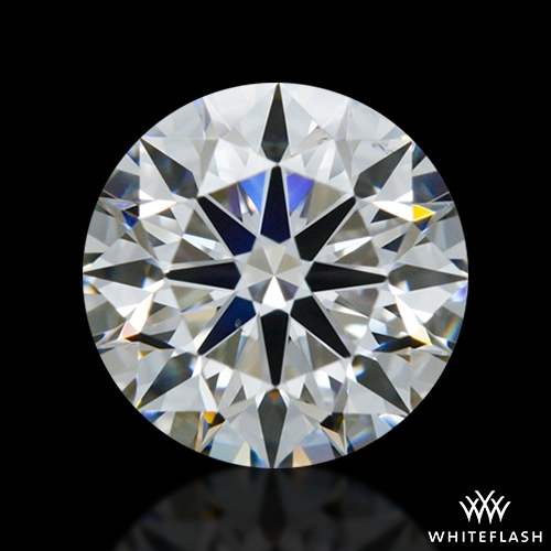0.80 ct F VS2 Expert Selection Round Cut Loose Diamond