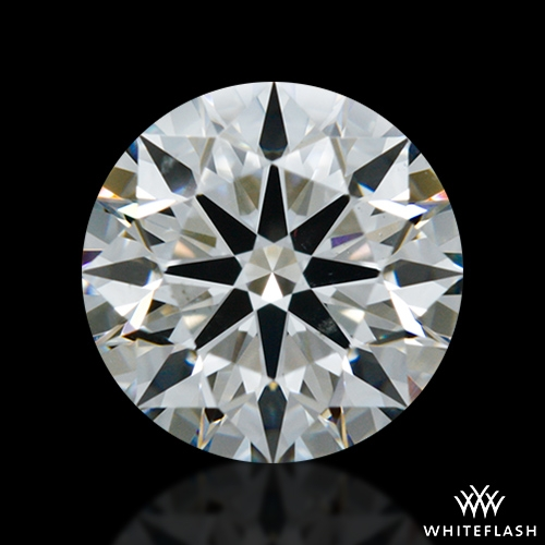0.90 ct H SI1 Expert Selection Round Cut Loose Diamond