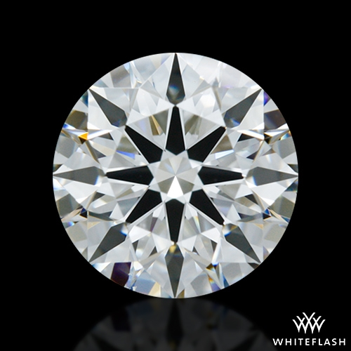 1.52 ct F VS1 Expert Selection Round Cut Loose Diamond