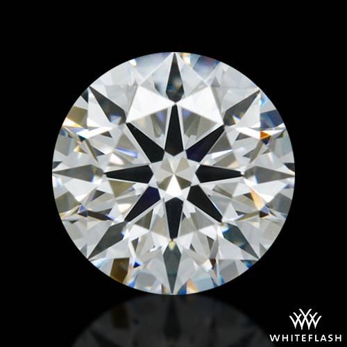 0.77 ct H VS2 Expert Selection Round Cut Loose Diamond