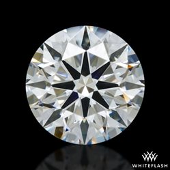 0.77 ct H VS2 Expert Selection Round Cut Loose Diamond