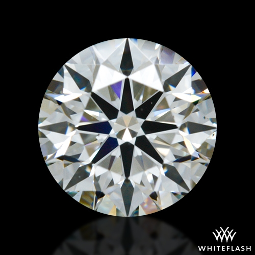 0.75 ct I VS2 Expert Selection Round Cut Loose Diamond