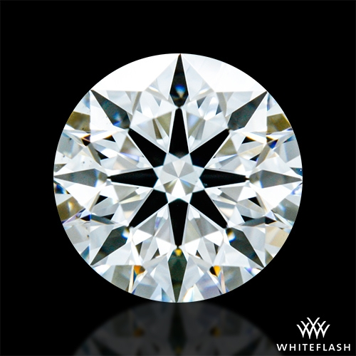 0.74 ct F VS1 Expert Selection Round Cut Loose Diamond