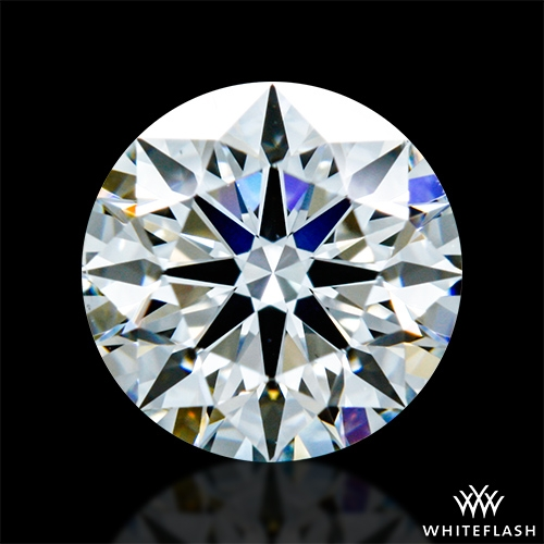 0.71 ct G SI1 Expert Selection Round Cut Loose Diamond