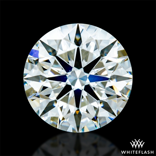 0.80 ct I VS1 Expert Selection Round Cut Loose Diamond