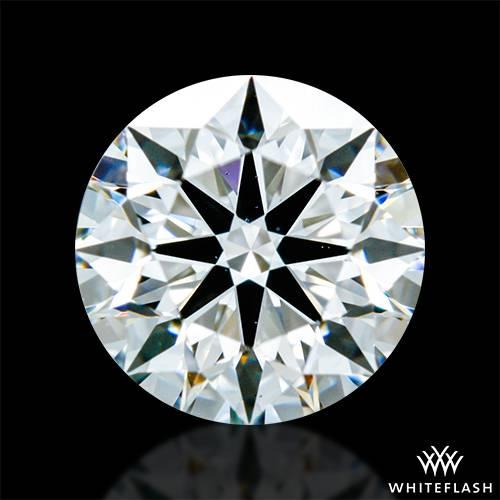 0.85 ct H VS1 Expert Selection Round Cut Loose Diamond