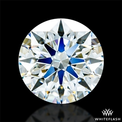 0.80 ct G VS1 Premium Select Round Cut Loose Diamond