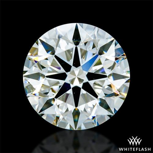 0.90 ct J VS2 Expert Selection Round Cut Loose Diamond