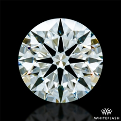 0.90 ct K VS2 Expert Selection Round Cut Loose Diamond