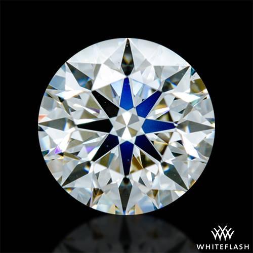 0.70 ct I SI1 Premium Select Round Cut Loose Diamond