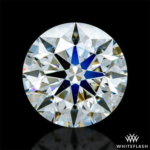 0.70 ct I SI1 Premium Select Round Cut Loose Diamond