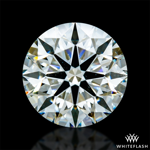 0.90 ct K SI1 Expert Selection Round Cut Loose Diamond