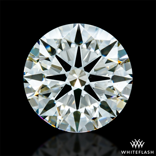 0.92 ct K SI1 Expert Selection Round Cut Loose Diamond