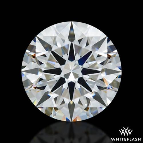 0.90 ct F VS1 Expert Selection Round Cut Loose Diamond