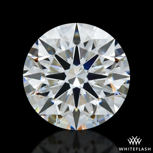 0.90 ct F VS1 Expert Selection Round Cut Loose Diamond