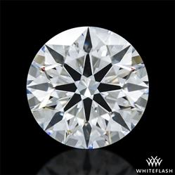 0.898 ct G SI2 Premium Select Round Cut Loose Diamond