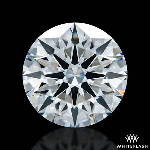 1.75 ct F VS1 A CUT ABOVE® Hearts and Arrows Super Ideal Round Cut Loose Diamond