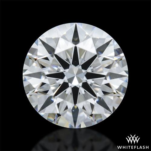 0.325 ct G SI1 Premium Select Round Cut Loose Diamond