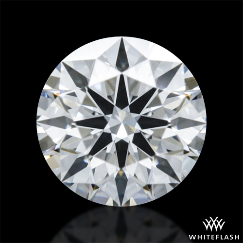 0.32 ct H SI1 Premium Select Round Cut Loose Diamond