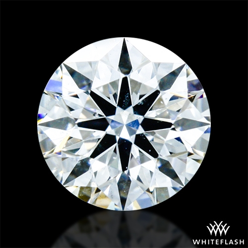 0.322 ct G SI1 Expert Selection Round Cut Loose Diamond