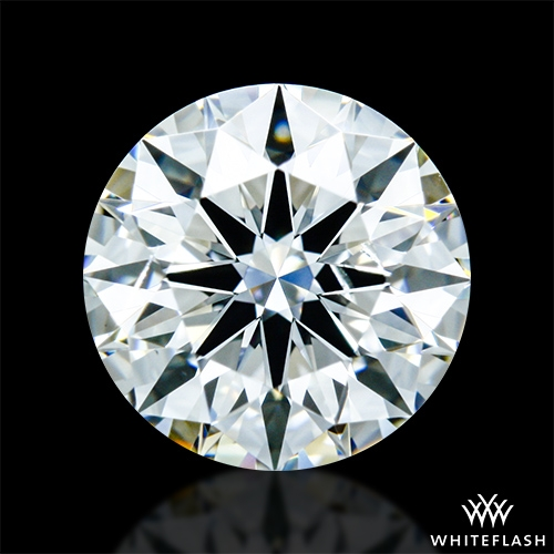 0.902 ct I SI1 Expert Selection Round Cut Loose Diamond