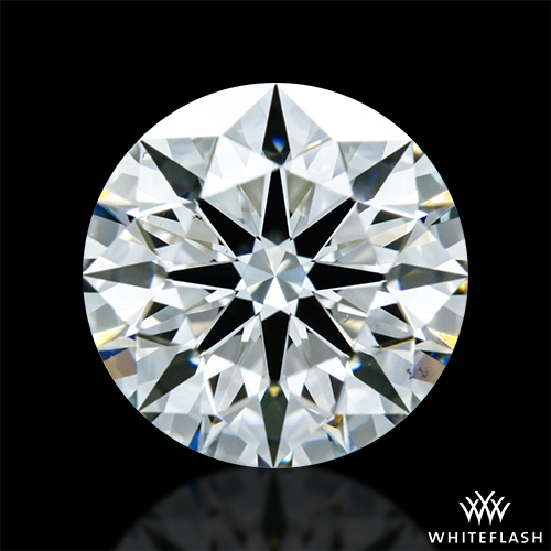 1.01 ct G VS2 Expert Selection Round Cut Loose Diamond