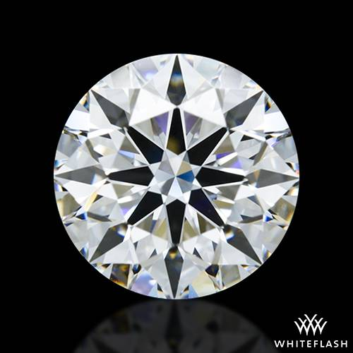 2.00 ct F VVS1 Expert Selection Round Cut Loose Diamond