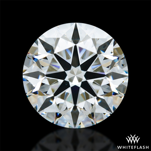 1.04 ct H VS2 Expert Selection Round Cut Loose Diamond