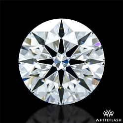 0.70 ct D SI1 Expert Selection Round Cut Loose Diamond