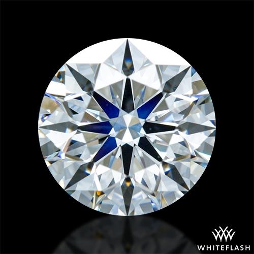 1.37 ct D VVS2 Expert Selection Round Cut Loose Diamond