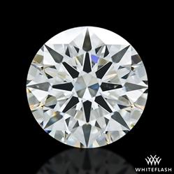 2.01 ct K SI1 Expert Selection Round Cut Loose Diamond